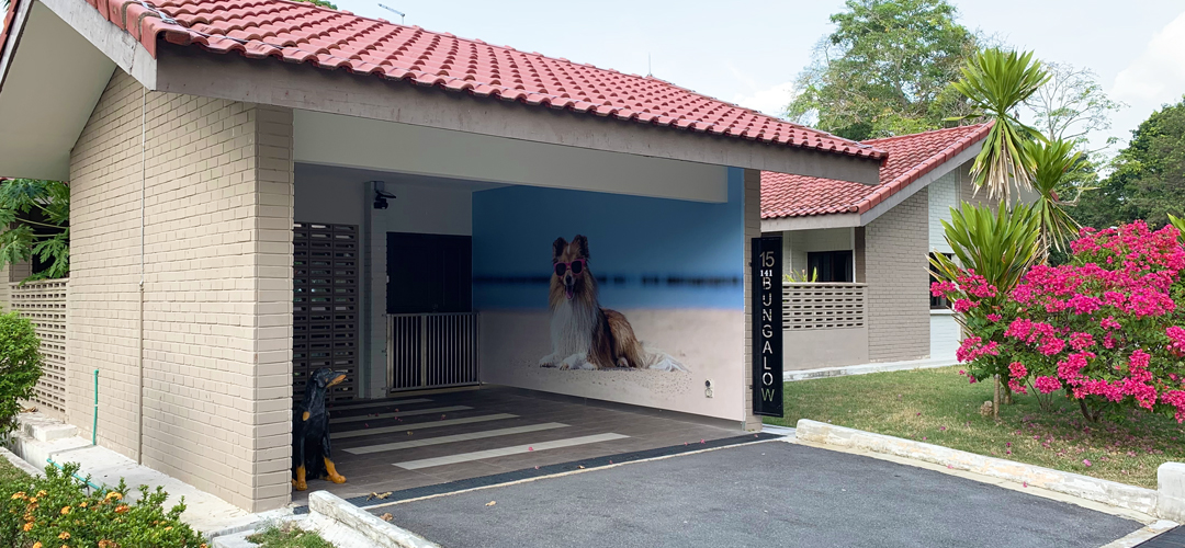 CSC Loyang | Sea View Bungalows (Dog Friendly)